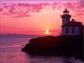 lime kiln lighthouse san juan