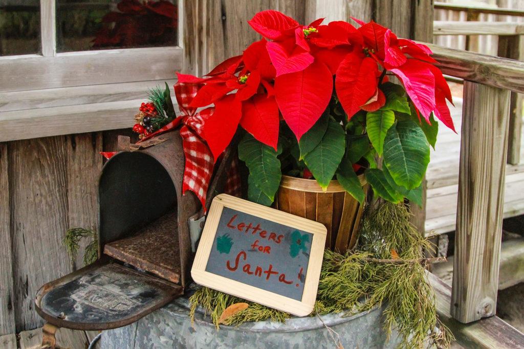 Letter for Santa