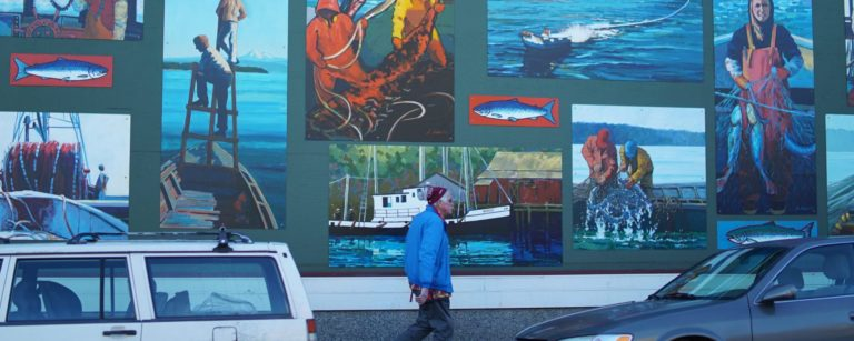 friday harbor art