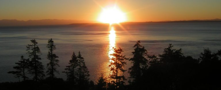 Girlfriend Getaways on San Juan Island