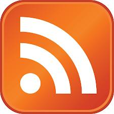 We've now added the orange RSS feed icon on our blog posts. If you'd like to keep up on San Juan Island and B&B news, this is a real simple way to do it.