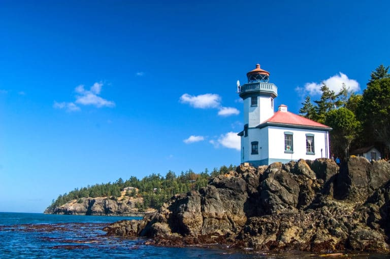Lime Kiln State Park near our San Juan Islands Bed and Breakfast is one of the best places to explore