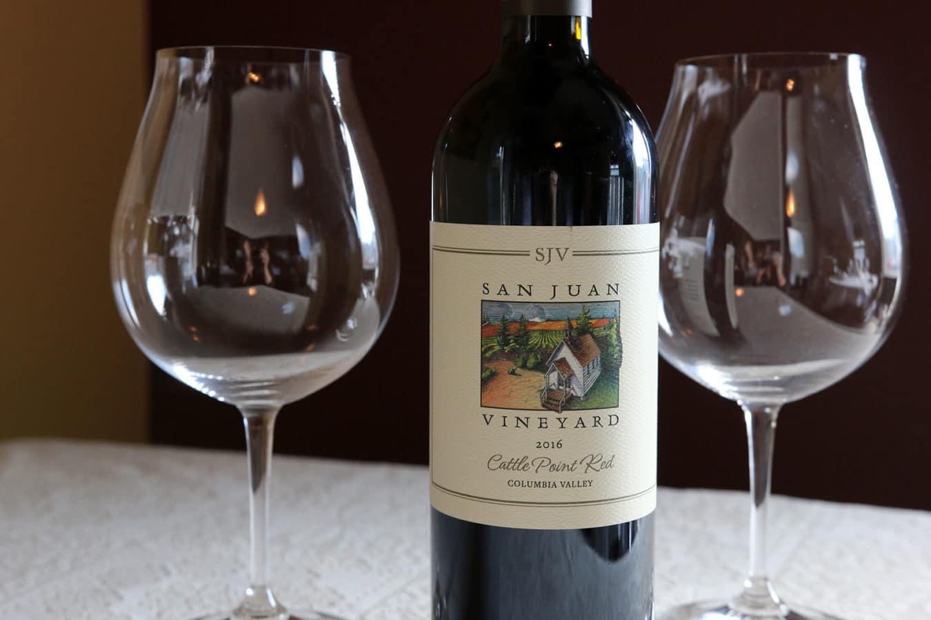 San Juan Vineyard