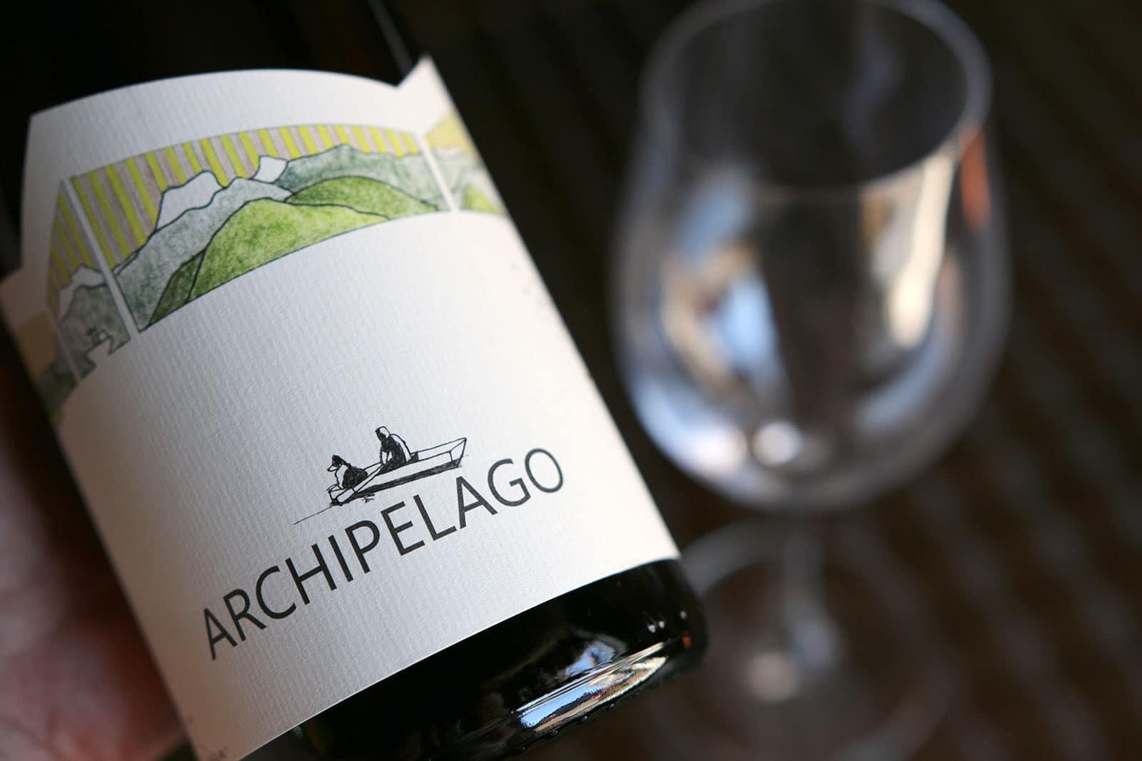 Archipelago Wine