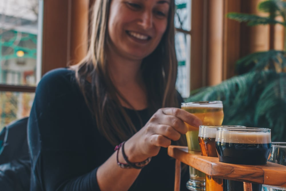 Make sure to Visit San Juan Island Brewing While You're in Town